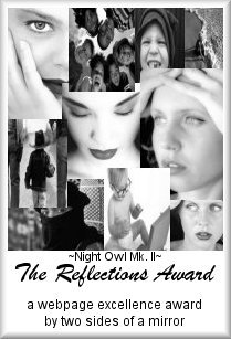 The Reflections Award