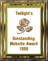 Outstanding Web Site Award
